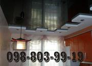 Натяжные потолки в Одесса и области.Французские натяжные потолки