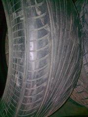 Летняя резина (покрышки,  шины) R19,  б.у.,  отличное состояние.