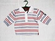 Очень дешевая фирменная детская одежда б/у