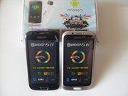 Samsung Galaxy S4 2sim Wi-Fi 5 дюймов. Гарантия