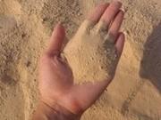 Песок- щебень в Одессе