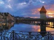Туры в Европу - Австрию,  Швейцарию,  Испанию