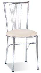 Стул FOSCA chrome,  стулья для кафе,  баров и дома