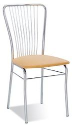 Стул NERON chrome,  стулья для кафе,  баров и дома