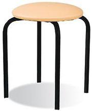 стул,  CHICO  black,  стулья для кафе,  баров и обеденых зон.