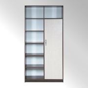 Шкаф,  МС Орбита Шкаф-13 (Компанит), для дома и офисов