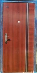 Продам двери бронированные «Люкс» новые,  в комплекте правые