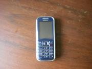 Nokia 6233 blue