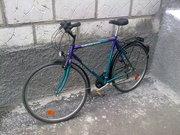 Продам б/у велосипед из Австрии