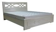 Кровать Лиана Мдф