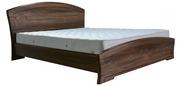 Кровать Эмилия Мдф