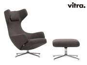 Дизайнерские кресла Grand Repos от Vitra