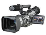 Продам видеокамеру Sony DCR-VX2100