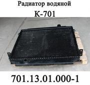 Радиатор водяной К701