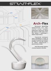 Отделочные материалы для гипсокартонных систем - уголки и ленты.