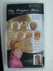 Большой набор заколок для волос,