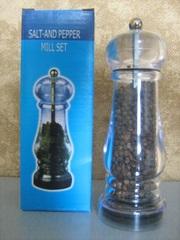 Мельница для соли и перца – 18 см