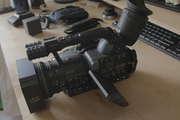 Продается камера Panasonic AG-DVX100B