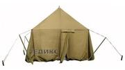 тенты, палатки брезентовые, пошив