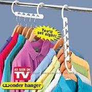 Чудо-вешалка Wonder Hanger