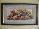 семейство медведей