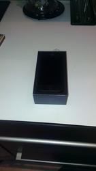 Мобильный телефон Apple iPhone 5 16GB черный