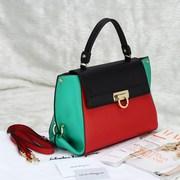 Salvatore Ferragamo 2013 Новый стиль натуральная кожа сумка 8822