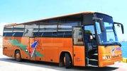 Пассажирские перевозки,  транспортное и экскурсионное обслуживание Одес