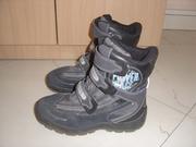 Продам ботиночки на мальчиков