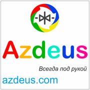 AZDEUS - WEB SYSTEM