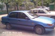 Продам кузов Митсубиши Лансер 1991 г.