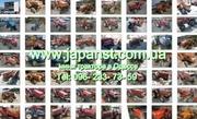 Японські міні-трактори бу Mitsubishi,  Yanmar,  Iseki,  Kubota.