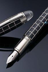 Montblanc Starwalker перьевая ручка