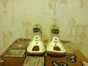 Продам детские зимние ботиночки
