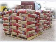цемент в одессе. доставка транспортом предприятия