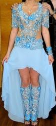 Продам вечернее  платье в отличном состоянии