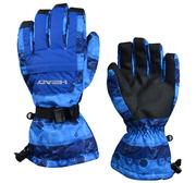 Продам мужские зимние перчатки HEAD. Доставка по Украине БЕСПЛАТНО!