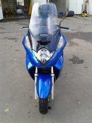 HONDA Silver Wing 600cc