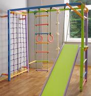Детский спортивный уголок , , Лиана, , цветной и растущий