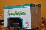 Принтер для ФОТО-МАНИКЮРА! печать на цветах и сувенирах