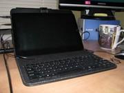 планшет ImPad 0211D(Windows 7) + чехол-клавиатура USB в подарок