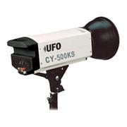 500Дж - б/у. Студийная вспышка UFO CY-500KS