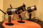 Продам 3 камеры видеонаблюдения бу в отличном состоянии
