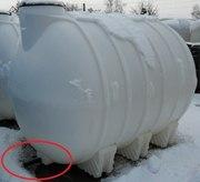 Емкости резервуары для перевозки и хранения Чернигов Прилуки