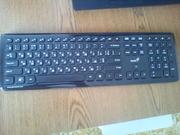 Беспроводная клавиатура Genius slimstar i820