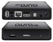 Продаю почти новый медиаплеер Aura HD