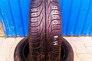 Продам R14 175/50  пара шин б/у лето  Pirelli P6000