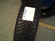 Продам R14 155/65 пара шин б/у всесезон  Goodyear