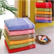 Товары для дома: полотенца,  скатерти,  пледы