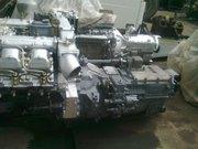 Продажа запчастей на автомобиль КАМАЗ МАЗ. Продажа двигателей номинал